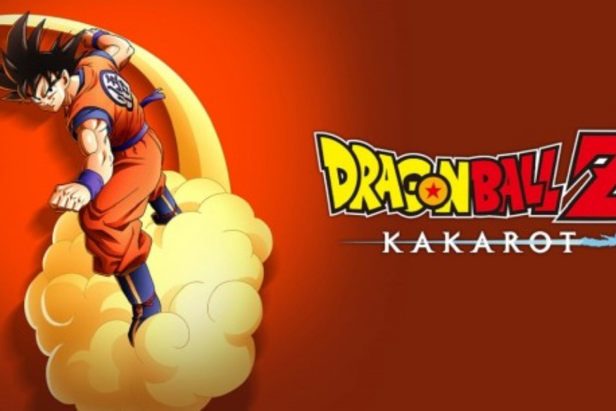 [NEWS] NOUVELLE VIDEO POUR DRAGON BALL Z: KAKAROT